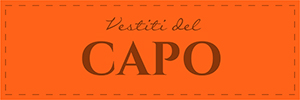 Vestiti del Capo Logo