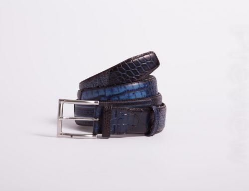 Capo broekriem – Multiple Cintura – Blu