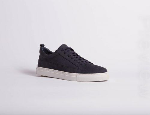 Capo Sneaker – Blu